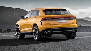 audi orange color 2017 geneva audi q8 sport concept