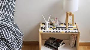 customiser un bureau en bois 50 idées pour relooker vos meubles hellocoton