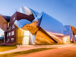 Frank Gehry by The Best Driving Trip To See Frank Gehry Architecture Photos