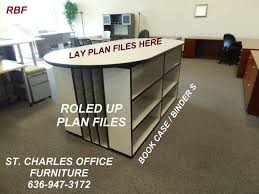 Used Modern Office Furniture by Modern Office Furniture St Louis Fresh Vgmnation Com