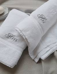 Monogrammed Bathroom Accessories by Amazon Com Luxor Linens Oversize Bath Towel Set Solano