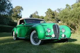 what is an art deco car howstuffworks