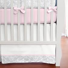 Baby Nursery Bedding Aqua Haute Ba Crib Bedding Carousel Designs Throughout Baby