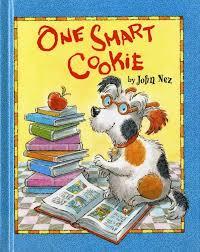 one smart cookie albert whitman company