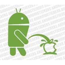 why are androids better than iphones why android beat other os