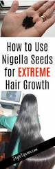 Diy Hair Growth Serum How To Use Nigella Seeds For Hair Growth