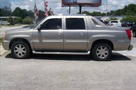 2001 cadillac escalade ext 2002 cadillac escalade ext photos and wallpapers trueautosite
