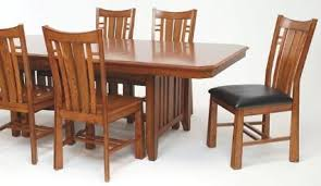 Arts And Crafts Dining Room Furniture by Interiors Big Bear Lake Furniture Dining Room