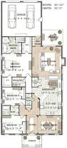 100 narrow house plans awesome cottage floor plans for