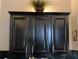 how to use minwax gel stain on kitchen cabinets minwax gel stain mahogany half pint