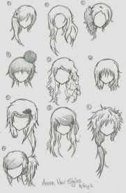names of anime inspired hair styles new hairstyles check these out would be nice to see these in the