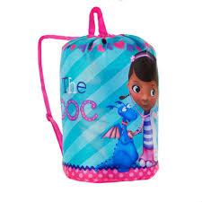 doc mcstuffins slumber bag toys