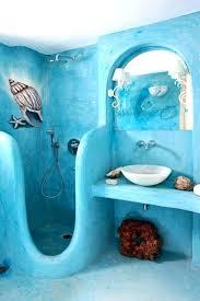 Unique Sea Bathroom Decor For Sea Bathroom Decor Under Decorating