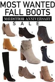 popular fall boots nordstrom anniversary sale 2017 nordstrom