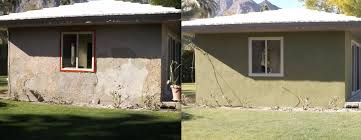 Pictures Of Stucco Homes by Before After