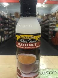 walden farms mocha coffee creamer u2013 lo carb u