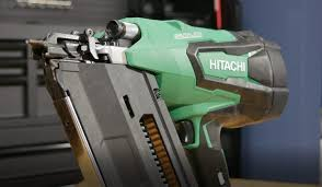 Battery Roofing Nailer by Hitachi Cordless Framing Nailer Pro Tool Reviews