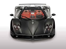 pagani zonda 2006 pagani zonda roadster f review top speed