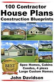 custom home plans and prices 100 contractor house plans construction blueprints