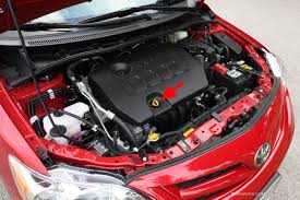 2010 toyota corolla maintenance light how to maintain your engine steps with photos