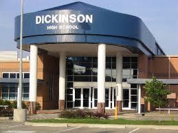 dickinson high school yearbook dickinson high school class reunion websites