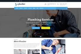 woodwork roofing and construction wordpress themes wp daddy