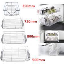 kitchen base cabinet uae kitchen sliding cabinet professional chromed metal slide