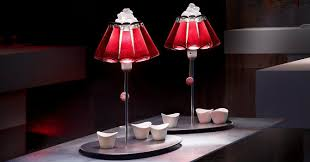 Modern Design Table Lamps For Luxury Hotels - Table lamps designs