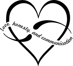Polyamory Flag Polyamory Infinite Heart Love Honesty Communication Vinyl