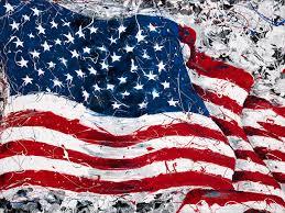 Dallas Cowboys American Flag Distressed American Flag Clip Art 22