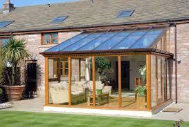 projects graham ball timber conservatories lancashire deck