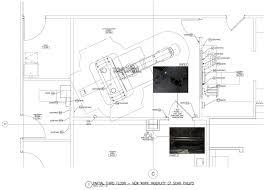 v a floor plan philadelphia va receives new ct equipment rls construction group