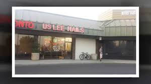 us lee nails and spa in bakersfield ca 93309 673 youtube