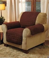 arm chair cover brown arm chair sleeves furnitureteams