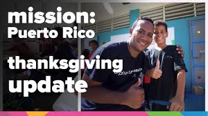 mission thanksgiving update orphan s promise