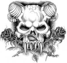 Amazing Skull - amazing skull design photos pictures and sketches