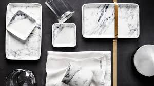 home decor pieces 30 ways to try the major white marble home decor trend stylecaster