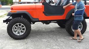 cj jeep for sale for sale 1977 jeep cj7 all fiber glass loud 400 sbc beast youtube