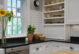 roll up kitchen cabinet doors roll up kitchen cabinet doors kitchen design ideas