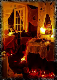 Halloween Birthday Decoration Ideas by Halloween Party Decor Ideas The Neat Retreat Taking Halloween To