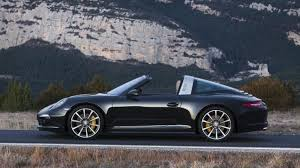 2014 porsche 911 msrp 2014 porsche 911 targa 4s review notes autoweek