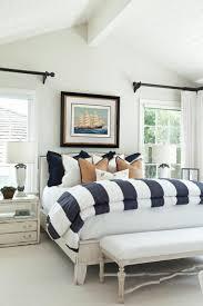 style chambre a coucher la chambre à coucher style marin 43 exemples en images