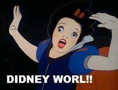 Didney Worl Meme - 24 best didney worl images on pinterest disney stuff funny images