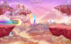 attack apk robot unicorn attack 2 android apps on play