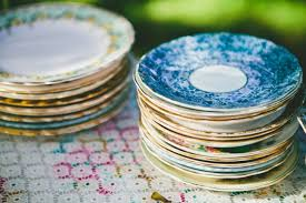 vintage china the sweetest occasion