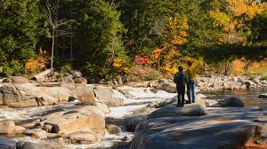 kancamagus highway hampshire conway swift river