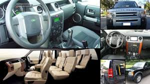 land rover discovery 2007 land rover discovery all years and modifications with reviews
