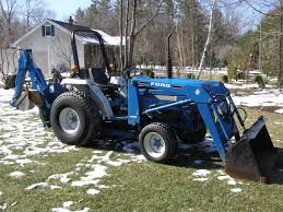 used ford new holland backhoes on used images tractor service