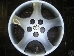 toyota corolla 2006 hubcap corolla ce 2005 2006 2007 2008 hubcap wheel cover 42621 ab100 61134