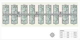 1300 sq ft 3 bhk 3t apartment for sale in skil manasarovar green